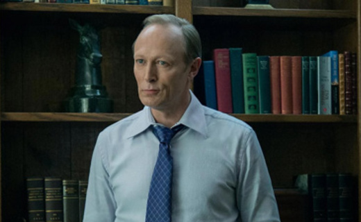 House of Cards Season 4 Episode 6 - Chapter 45