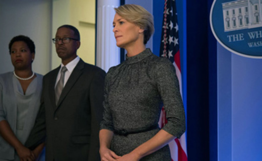 House of Cards Season 4 Episode 7 - Chapter 46