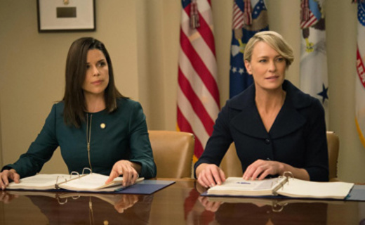 House of Cards Season 4 Episode 8 - Chapter 47