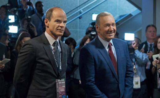 House of Cards Season 4 Episode 9 - Chapter 48