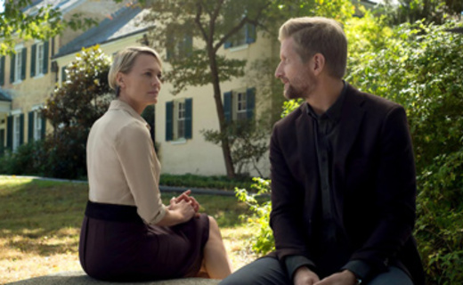 House of Cards Season 4 Episode 10 - Chapter 49