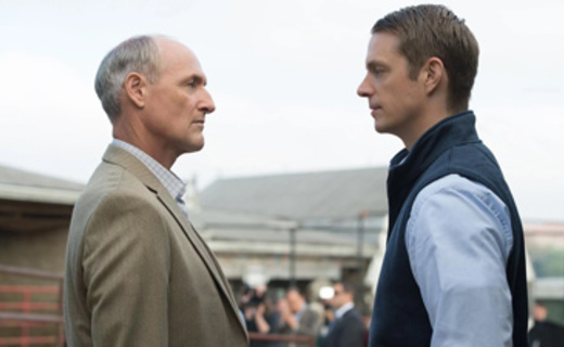 House of Cards Season 4 Episode 11 - Chapter 50