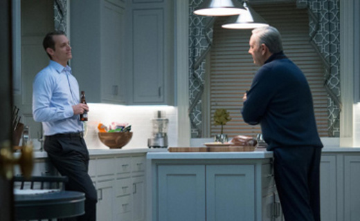 House of Cards Season 4 Episode 12 - Chapter 51