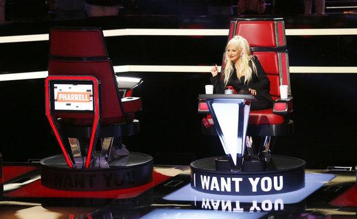 The Voice Season 10 Episode 2 - The Blind Auditions Premiere, Part 2