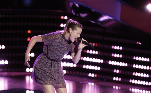 The Voice Season 10 Episode 3 - The Blind Auditions, Part 3
