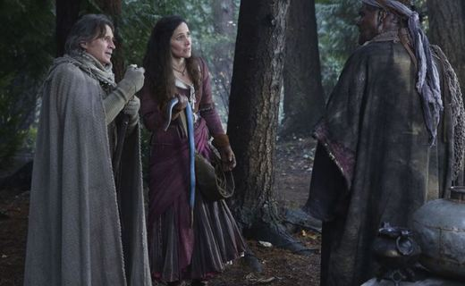 Once Upon a Time Season 5 Episode 14 - Devil's Due