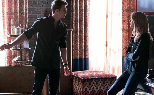 The Originals Season 3 Episode 16 - Alone With Everybody