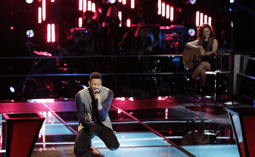 The Voice Season 10 Episode 13 - The Road to the Live Shows
