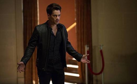 The Originals Season 3 Episode 18 - The Devil Comes Here and Sighs