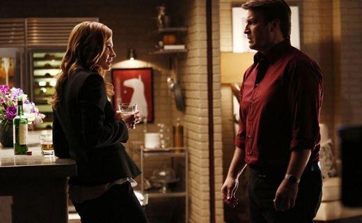 Castle Season 8 Episode 17 - Death Wish