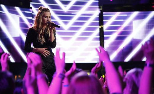 The Voice Season 10 Episode 17 - Live Top 12 Performances