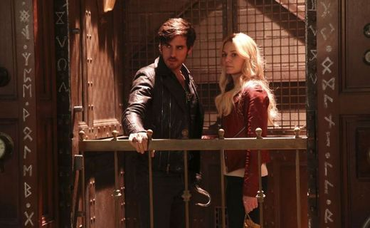 Once Upon a Time Season 5 Episode 20 - Firebird