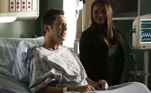 Castle Season 8 Episode 19 - Dead Again