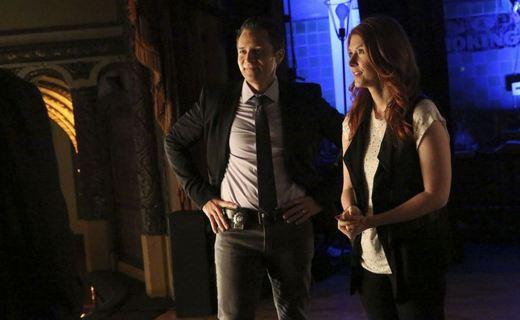 Castle Season 8 Episode 20 - Much Ado About Murder