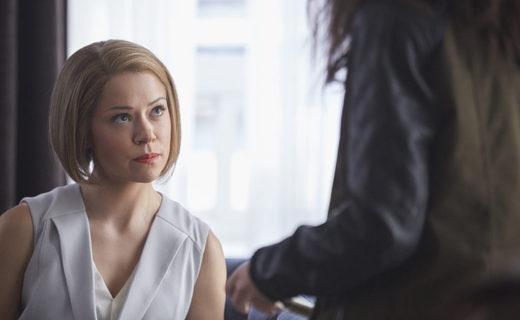 Orphan Black Season 4 Episode 9 - The Mitigation of Competition
