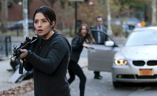 Person of Interest Season 5 Episode 10 - The Day the World Went Away