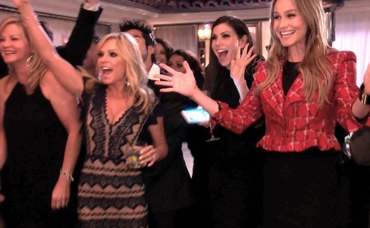 The Real Housewives of Orange County Season 11 Episode 1 - When The Ship Hits The Fan