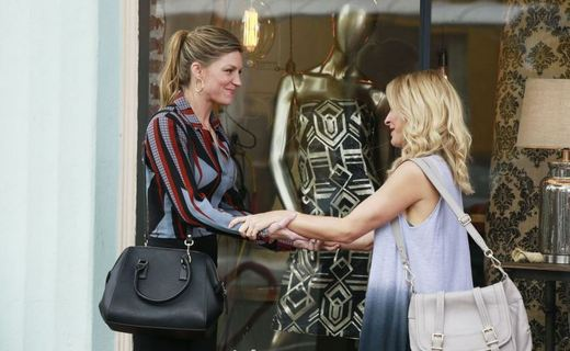 Mistresses - US Season 4 Episode 2 - Mistaken Identity