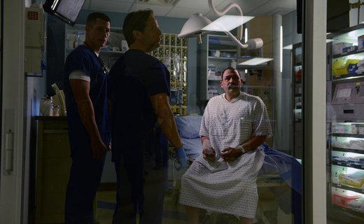 The Night Shift Season 3 Episode 3 - The Way Back
