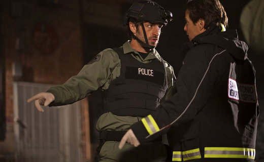 The Night Shift Season 3 Episode 4 - Three-Two-One