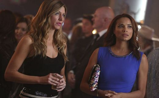 Mistresses - US Season 4 Episode 4 - Blurred Lines