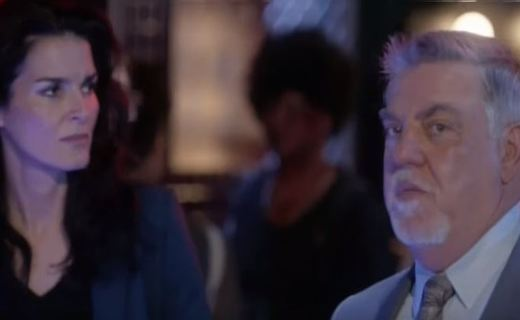 Rizzoli & Isles Season 7 Episode 3 - Cops vs. Zombies