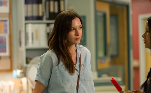 The Night Shift Season 3 Episode 6 - Hot in the City
