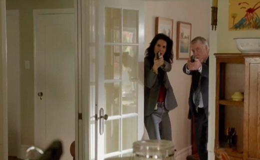 Rizzoli & Isles Season 7 Episode 4 - Post Mortem