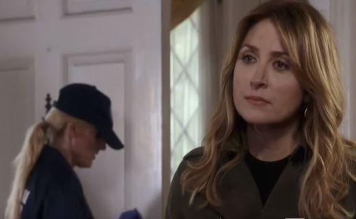 Rizzoli & Isles Season 7 Episode 5 - Shadow of Doubt