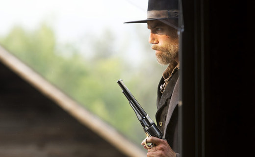Hell on Wheels Season 5 Episode 12 - Any Sum Within Reason