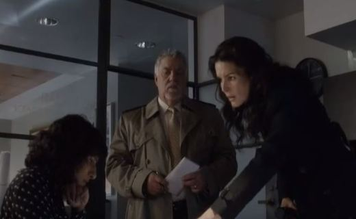 Rizzoli & Isles Season 7 Episode 6 - There Be Ghosts