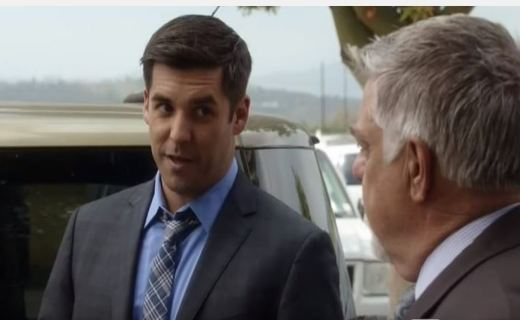 Rizzoli & Isles Season 7 Episode 7 - Dead Weight