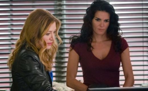 Rizzoli & Isles Season 7 Episode 8 - 2M7258-100