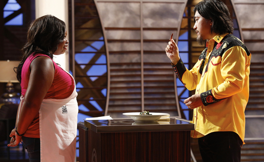 MasterChef - US Season 7 Episode 8 - The Good, The Bad and The Offal