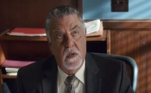 Rizzoli & Isles Season 7 Episode 9 - 65 Hours