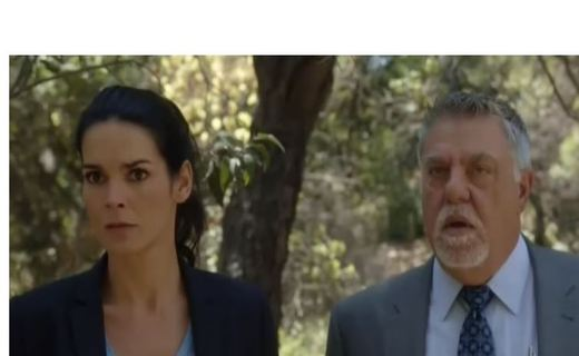 Rizzoli & Isles Season 7 Episode 10 - For Richer or Poorer