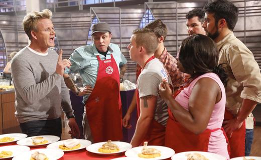 MasterChef - US Season 7 Episode 9 - A Piece of Cake
