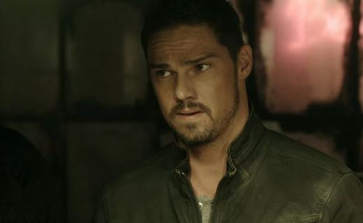 Beauty and the Beast - 2012 Season 4 Episode 9 - The Getaway