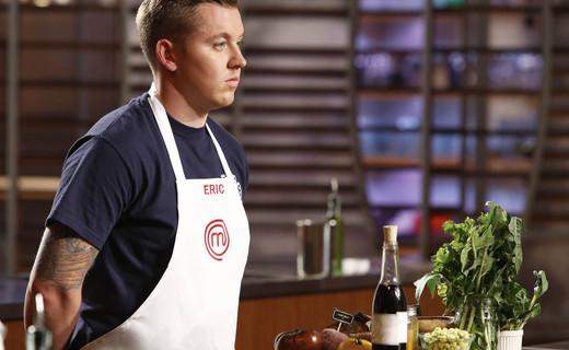MasterChef - US Season 7 Episode 12 - 5 Star Food