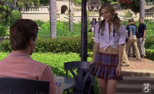 The O.C. Season 3 Episode 24 - The Man of The Year