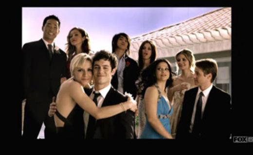 The O.C. Season 3 Episode 23 - The Party Favor