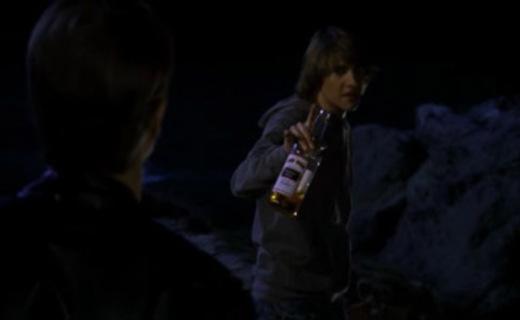 The O.C. Season 3 Episode 14 - The Cliffhanger