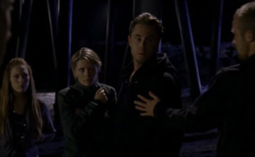 The O.C. Season 3 Episode 7 - The Anger Management