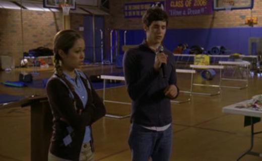 The O.C. Season 3 Episode 6 - The Swells