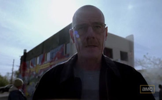 Breaking Bad Season 1 Episode 6 - Handful of Nothin'