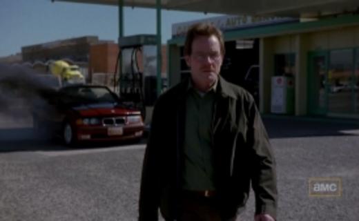 Breaking Bad Season 1 Episode 4 - Cancer Man