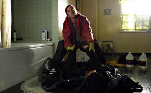 Breaking Bad Season 1 Episode 2 - Cat's In The Bag ...
