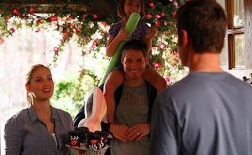 Parenthood Season 1 Episode 3 - The Deep End Of The Pool