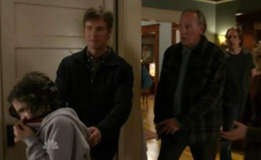 Parenthood Season 1 Episode 1 - Pilot