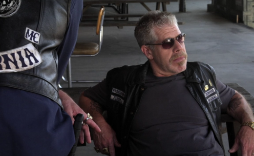 Sons of Anarchy Season 1 Episode 12 - The Sleep of Babies